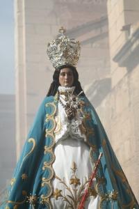 la Purísima Concepción