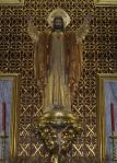Imagen del Corazón de Jesús de la Basílica