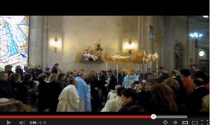 Vídeo de la Minerva 2012