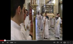 Vídeo de la fiesta de San Fulgencio