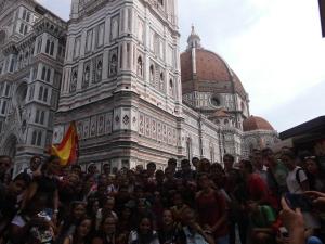 peregrinación Roma 2013 (165)