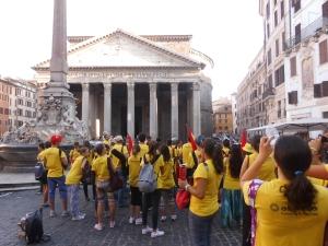 peregrinación Roma 2013 (64)