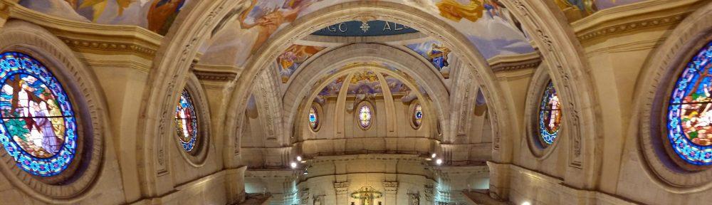 Basílica Arciprestal de la Purísima Concepción. Yecla